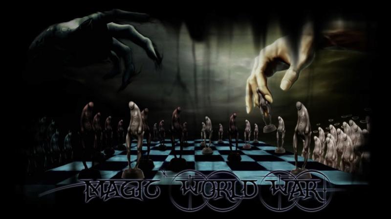 Magic World War origen