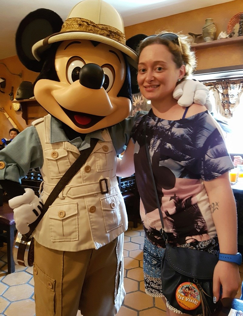 [Terminé] MaGiC STaRs [TR] HoNeYmOoN  du 11 au 24 Août 2017 à WDW & Universal - Page 4 20170109