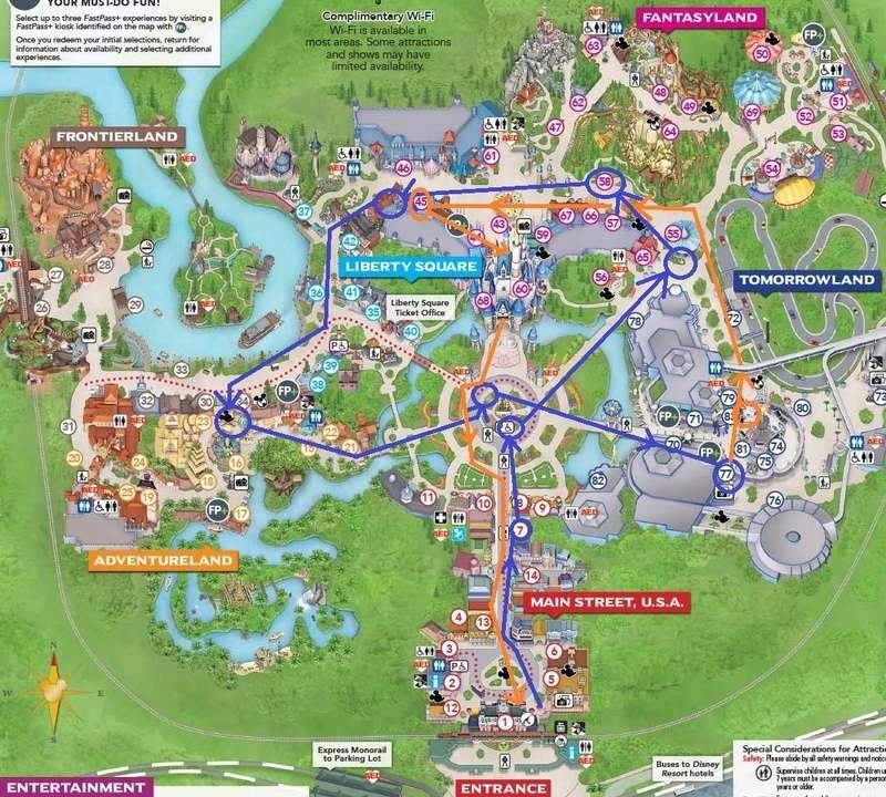 [Terminé] MaGiC STaRs [TR] HoNeYmOoN  du 11 au 24 Août 2017 à WDW & Universal - Page 15 Disney11