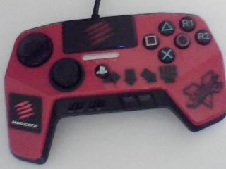Stick arcade et fighting pad PS3 Pic-2010