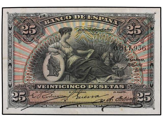 Simbología en Billetes 00179310