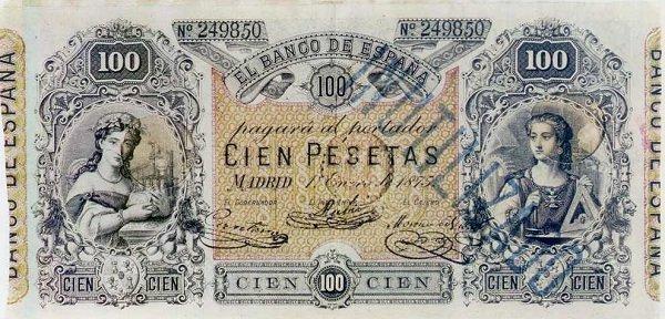 Simbología en Billetes 1875_111