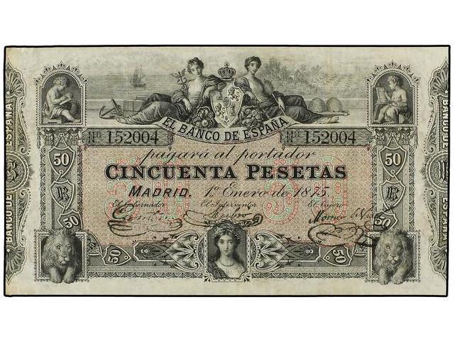 Simbología en Billetes 1875_510