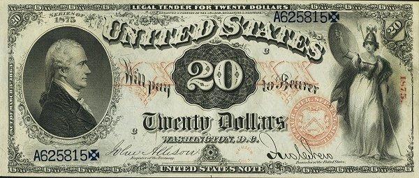 Simbología en Billetes 20-dol10