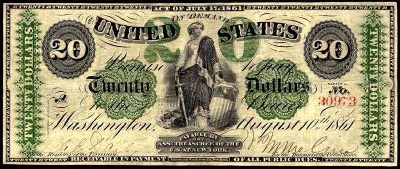Simbología en Billetes 20-dol11