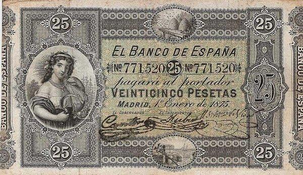 Simbología en Billetes 25-pes11