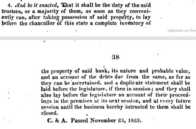 1 Dólar 1825, New Jersey Nj_pro11