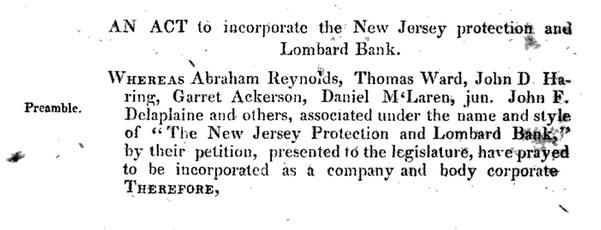 1 Dólar 1825, New Jersey Nj_pro12
