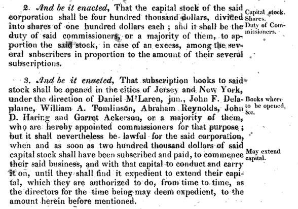 1 Dólar 1825, New Jersey Nj_pro14