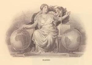 Simbología en Billetes Radio10