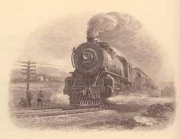 El Banco Ruso-Asiático de Harbin , ( China ) Tren-v10