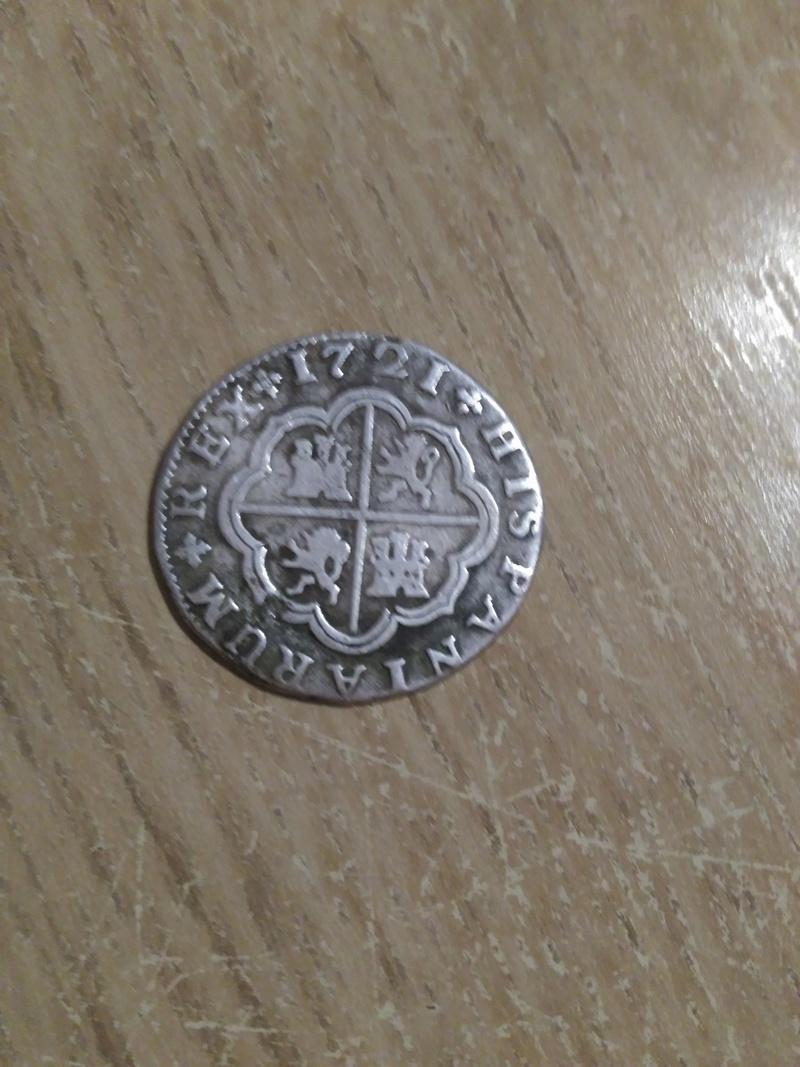 2 reales Felipe V 1721 2017-013