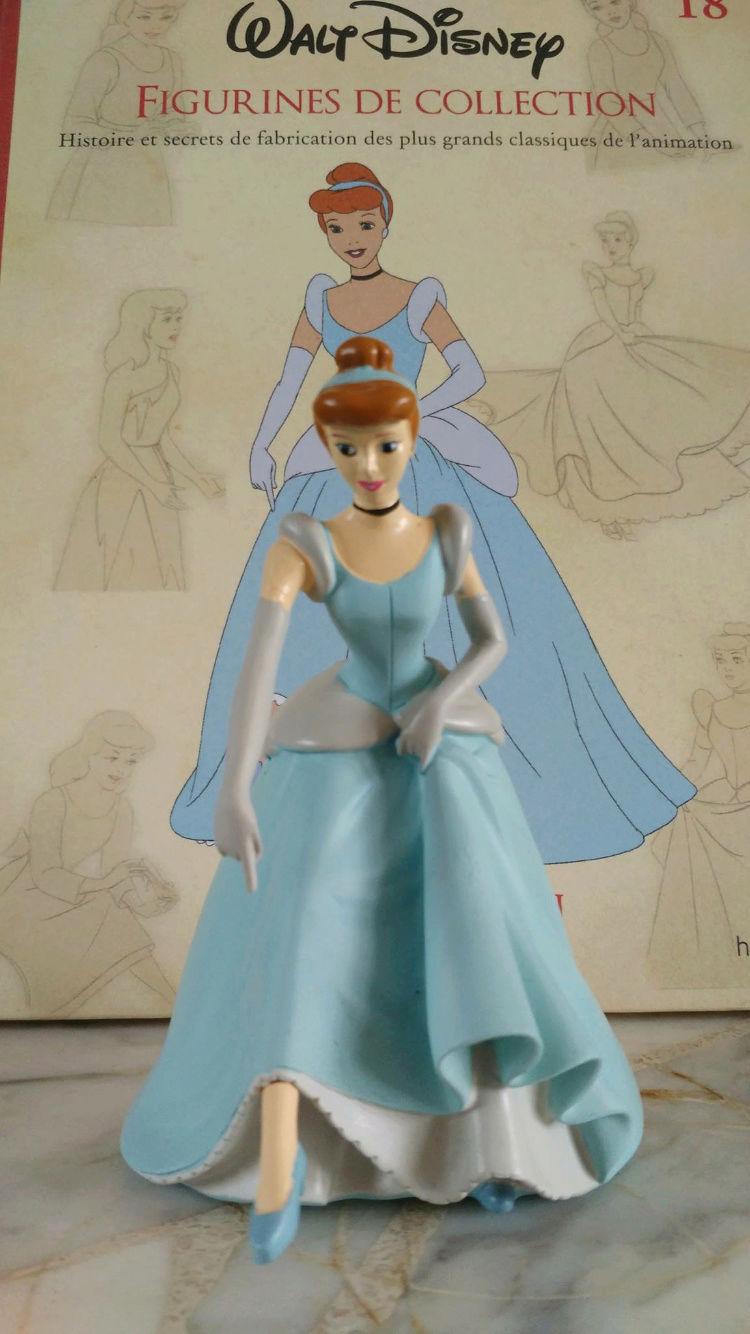 [Collection Press] N° 1 Walt Disney figurines de collection - Hachette - 01/2017 - Page 38 Img_3010