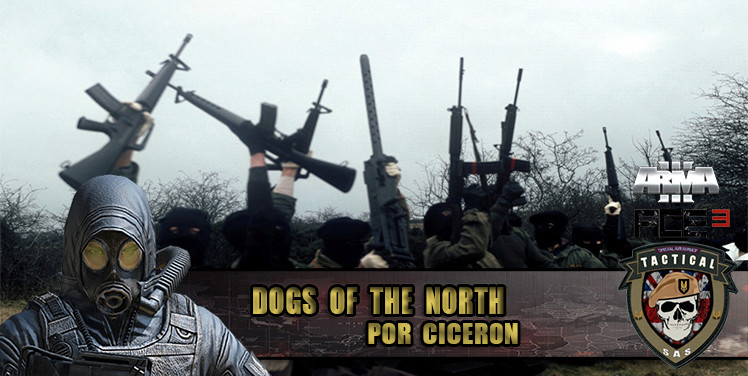 DOGS OF THE NORTH  09/09/2017 17:30h Placic10