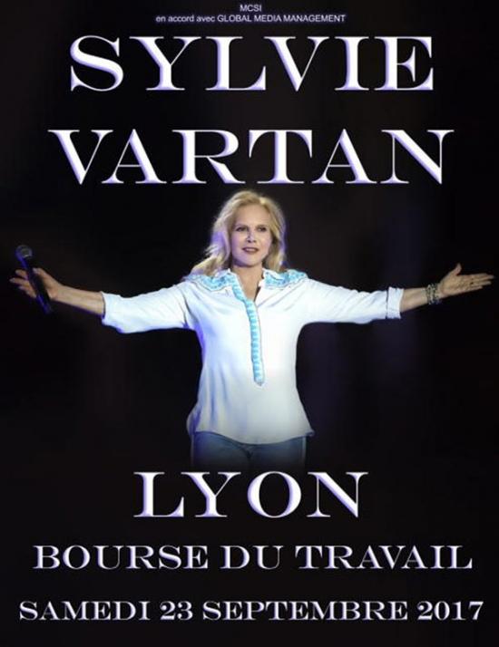Une nouvelle affiche pour Lyon. 76605510