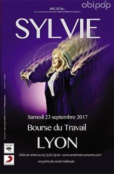 Une nouvelle affiche pour Lyon. Sylvie11