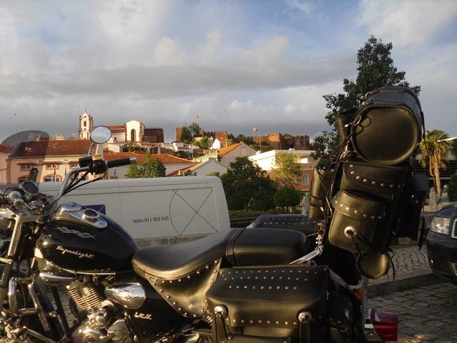 Moto-Camping na SL 125 Euro 4! - Página 2 Sdc13410