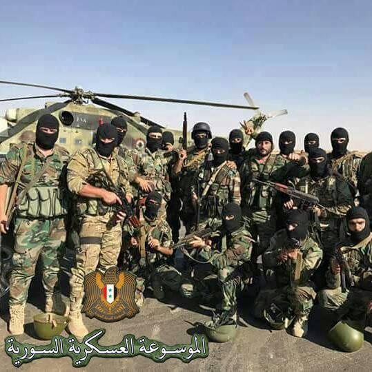 سوريا تحصل على مروحيات Mi-24P  20729610