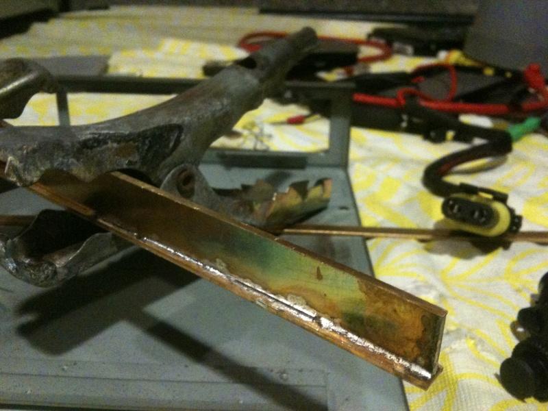 Construccion de Batea para mi Scania Img_2215