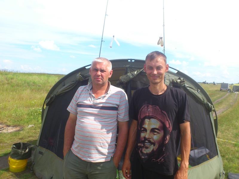 Кубок Курганской области по ловле карпа Dsc_0634
