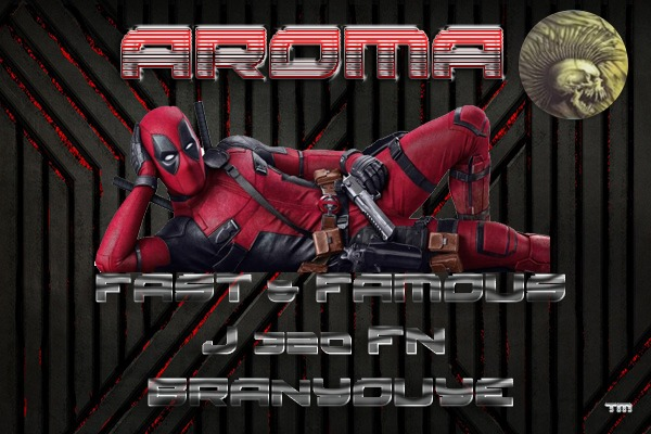 ROM CUSTOM FAST&FAMOUS AROMA J320FN (J3 2016) PART 2.0 BY BALOO & Branyouye Banier11