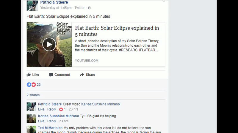 Flat Earth Shill Wall of Shame - Page 12 Steer_10