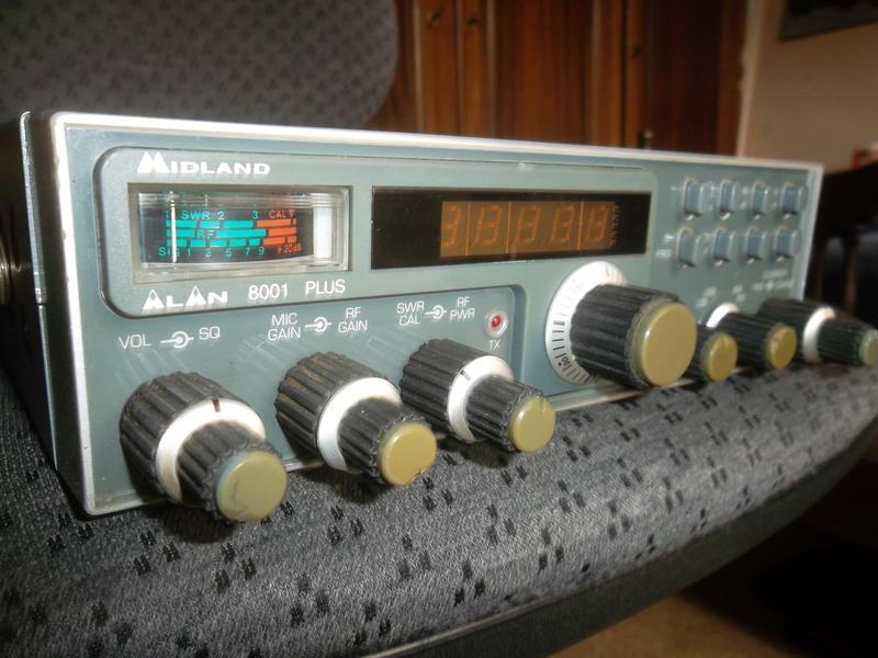 Midland 8001 8001b10