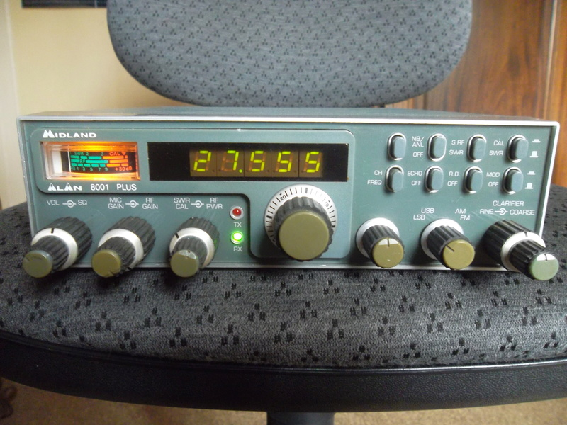 Midland 8001 8001c10