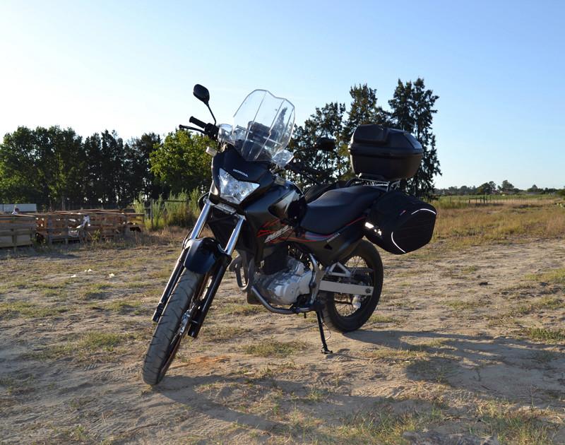 Viagem a Évora na nova (usada) mota  Dsc_0112
