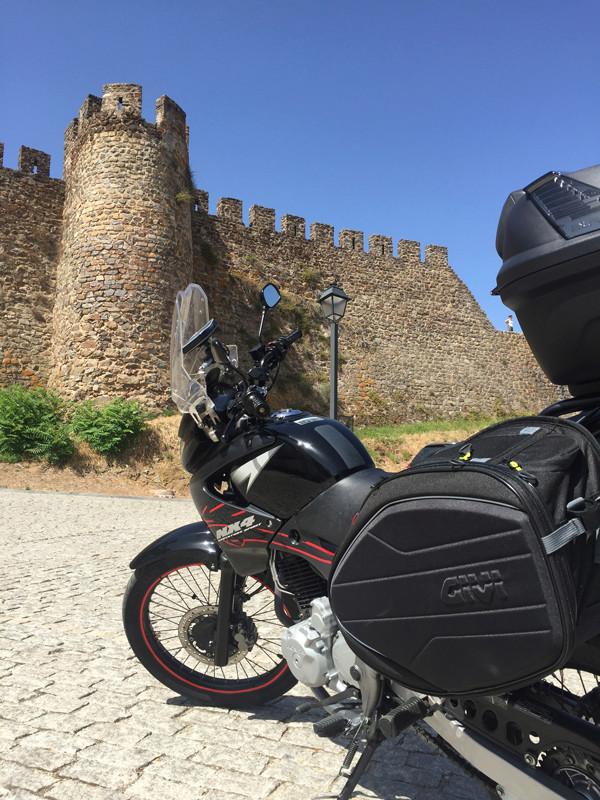 Viagem a Évora na nova (usada) mota  Img_6120