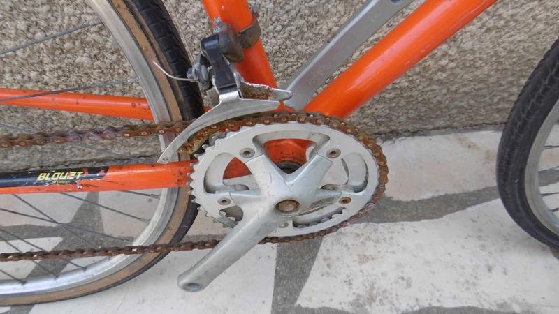 CYCLO CROSS BOULET SAINT BRIEUX Bl310