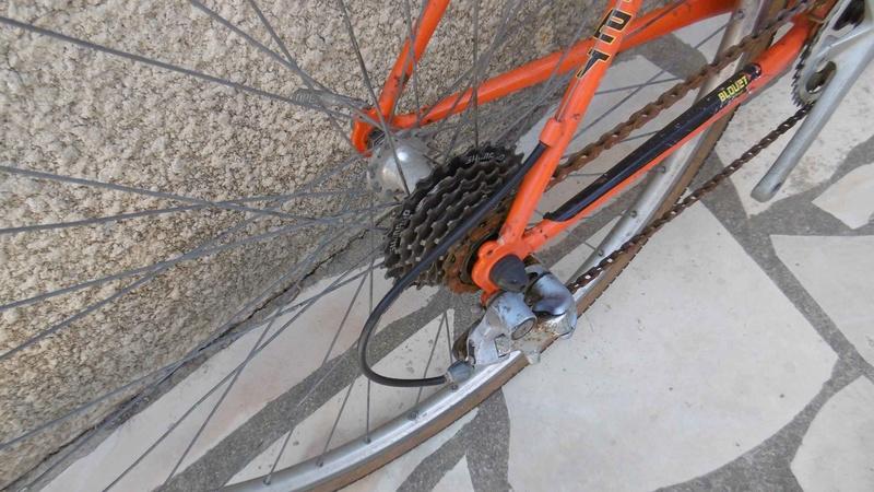 CYCLO CROSS BOULET SAINT BRIEUX Bl510