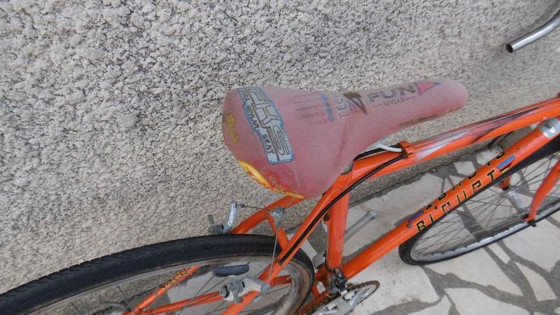 CYCLO CROSS BOULET SAINT BRIEUX Bl610