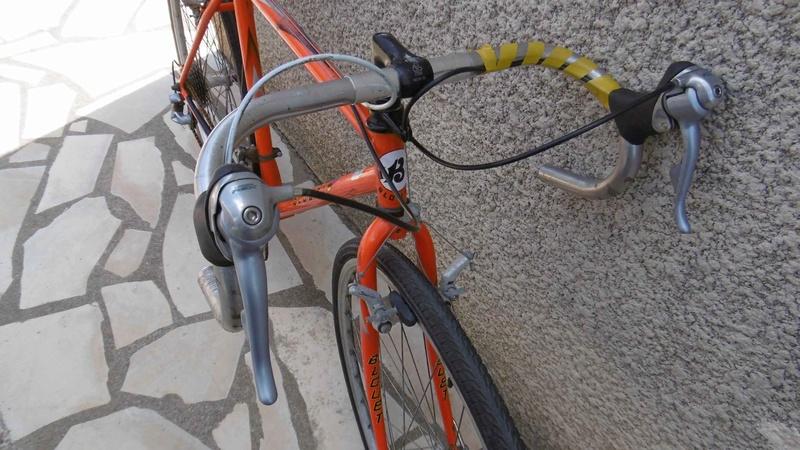 CYCLO CROSS BOULET SAINT BRIEUX Bl710