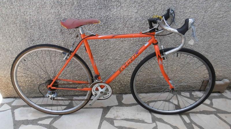 CYCLO CROSS BOULET SAINT BRIEUX Bl810