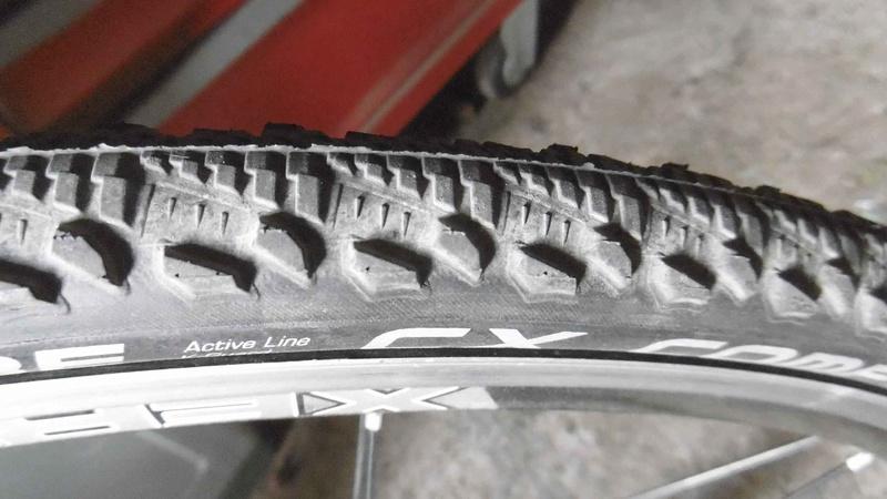 Patrick Bonnet cyclo cross Bo113