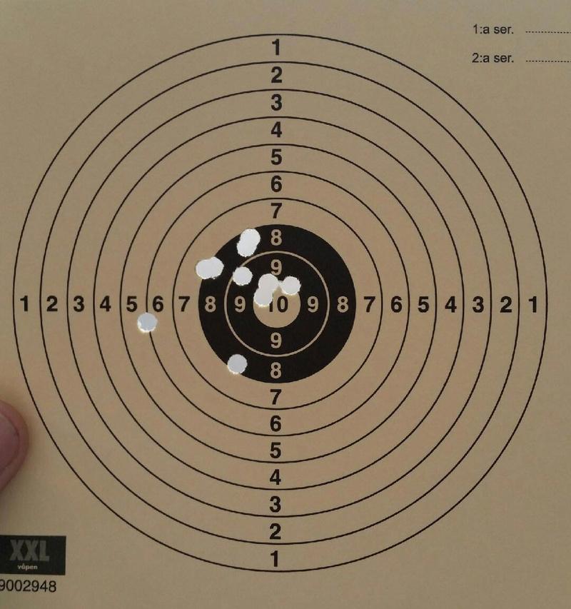 Retour sur la merveilleuse Walther LGV Challenger Ultra Debout10