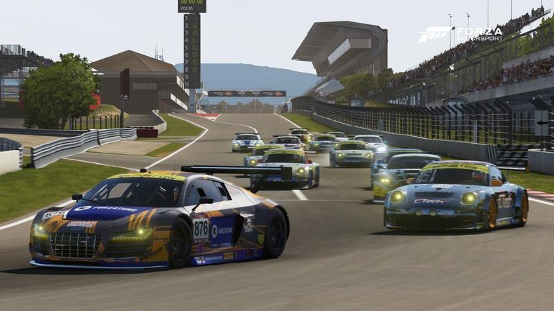 British GT eSports Championship: Media Bgt_fi10