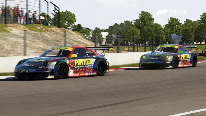 British GT eSports Championship: Media Bgt_fi11