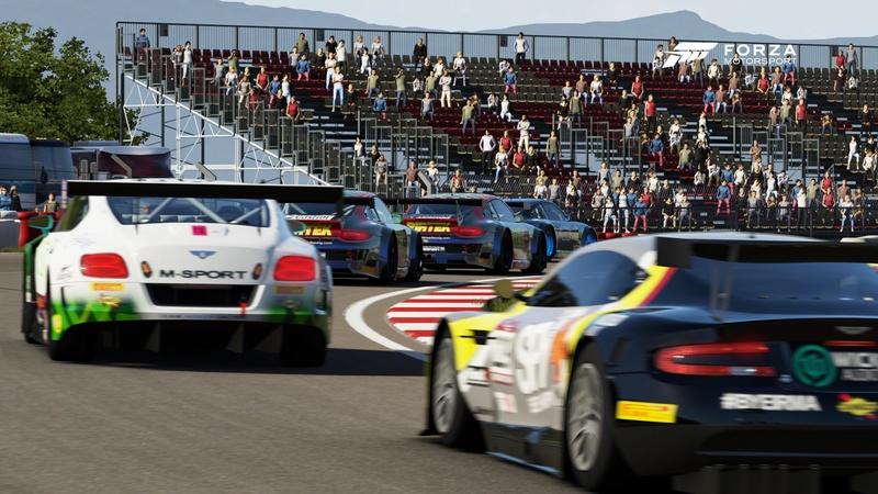 British GT eSports Championship: Media Bgt_fi12