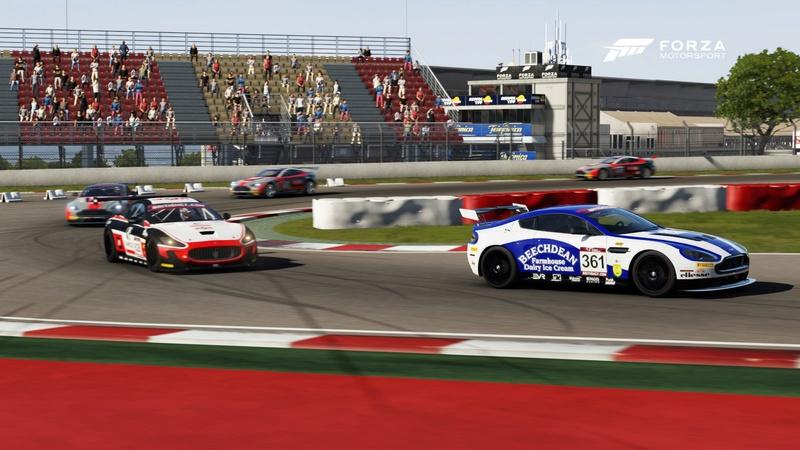 British GT eSports Championship: Media Bgt_fi13