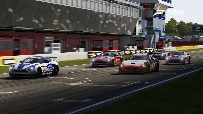 British GT eSports Championship: Media - Page 2 Bgt_fi24