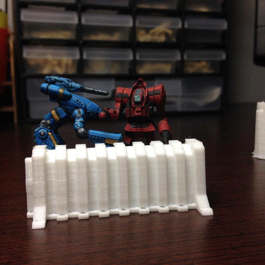 Impresora 3D de camino: ANET A6 Image310