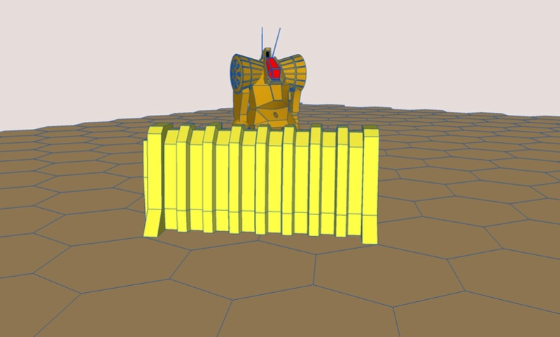 Mapa 3D en desarrollo - Página 2 Muro310