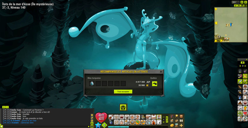 Screen divers - Page 15 Dofus-11