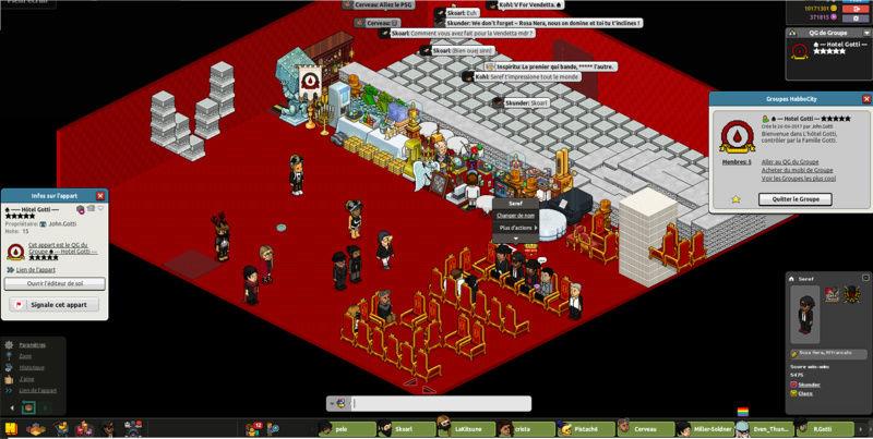 [Seref] Famille Gotti [Vendetta] [G]01/07/2017 Azert210