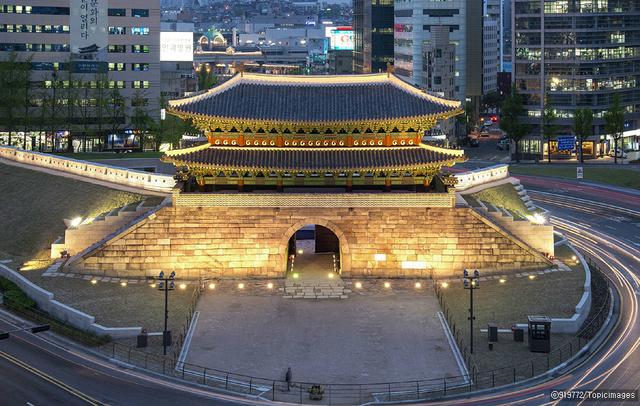 COURS 6 : Mutations du paysage urbain  géographie urbaine de la Corée 247b-910