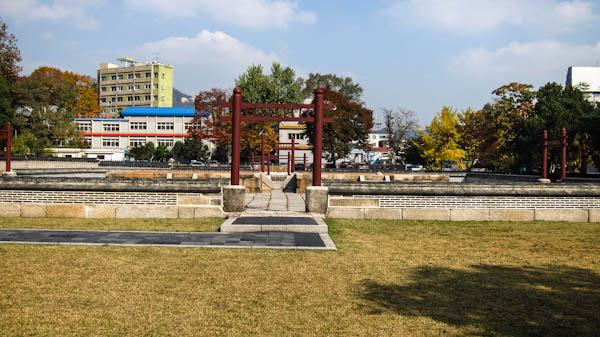 COURS 6 : Mutations du paysage urbain  géographie urbaine de la Corée Seoul_10