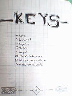 Etape n°2 : Trouver ses keys/puces Pictur10