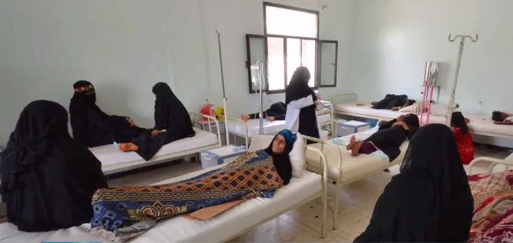 Saudi-led coalition responsible for Yemen's cholera outbreak Captur11